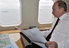"""تعرف على سر مرافقة """" العنقاوات """" لطائرة بوتين في سوريا"""