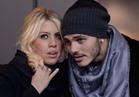 زوجة إيكاردي تتمنى انتقاله لريال مدريد