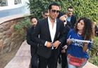 """عمرو سعد ينتهي من تصوير فيلم """"كارما"""""""