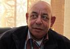 عبد الله جورج: مجلس الزمالك لم يخطرني بموعد الاجتماع الأول