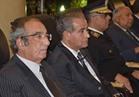 زكريا عزمي ورئيس البرلمان يشاركان بمراسم عزاء ثروت باسيلي| صور