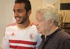 مرتضى منصور: لم أمنع كهربا من خوض مباراة الأهلى واتليتكو مدريد