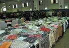 «التصديري للملابس»: 1.305 مليار دولار صادرات القطاع خلال ١١ شهرا