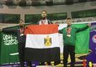 صور| مصر تواصل حصد الذهب بالبطولة العربية والافرواسيوية لرفع الأثقال