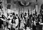 العثور على نسخة أميركية من «أبو الهول»