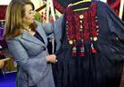 """غادة والي: أكبر مساحة في معرض """"ديارنا"""" لمنتجات شمال سيناء"""