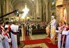 الأقباط يصومون 43 يوماً للاحتفال بميلاد المسيح