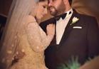 أول صور من حفل زفاف محمد عبد الرحمن نجم مسرح مصر