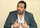 مجدي عبد الغني لأحمد شوبير: يا أخي أعمل نفسك مش شايفني