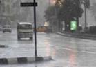 أمطار غزيرة على مدن وقرى الشرقية