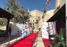 بالصور| شاهد الاستعدادات النهائية لمهرجان دبي السينمائي الدولي