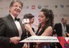 """وليد توفيق يغني """"انزل يا جميل علي الساحة"""" بمهرجان دبي السينمائي"""