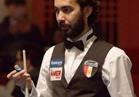 """الإيطالي """"ماركو زانتي"""" يفوز على البطل المصري سامح سيدهم في بطولة العالم للبلياردو"""