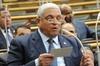 نائب برلماني يطالب بتقديم تقرير تقصي حقائق القمح للنائب العام