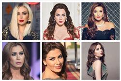 نجمات العرب يغزون الدراما المصرية