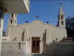 مباحث الجيزة تكشف حقيقة الهجوم المسلح على كنيسة بأطفيح