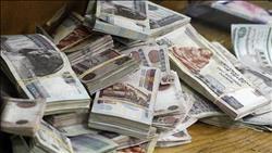 جمارك نويبع تحبط محاولة تهريب كمية من النقد المصري والأجنبي