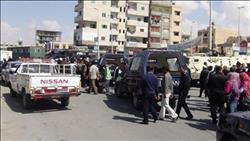 حملات أمنية وانضباطية لشرطة المرافق بمديرية أمن القاهرة