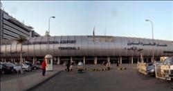 ضبط محاولتي تهريب 85 كيلو فضة و130 جرام ألماس بمطار القاهرة