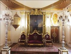 بعد 114 عاماً على بنائه ..«قصر المنيل» تحفة فنية  منسية على أرض مصر