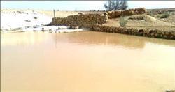 الانتهاء من مشروع للكشف عن المياه الجوفية في مصر باستخدام الاستشعار من البعد
