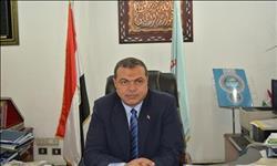وفد من وزارة العمل السعودية يطلع على التجربة المصرية في الربط الإلكتروني والسلامة والتدريب