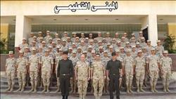 كلية الطب بالقوات المسلحة توقع بروتوكولي تعاون لتطوير منظومة الخدمات الطبية