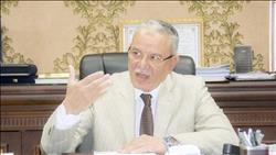 محافظ المنيا يشيد بقرار إعادة إحياء زراعة القطن