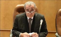 «الخميس».. وزير التموين يفتتح معارض «أهلا رمضان» بالجيزة والقليوبية