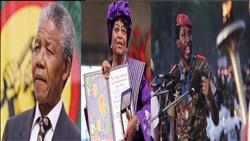 ليبيريا تنتظر رئيسا جديدا .. تعرف على تاريخ الانتقال السلمى للسلطة فى أفريقيا