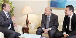 حوار  حسام زكي: مصر والسعودية دعامتان أساسيتان لأمان العرب