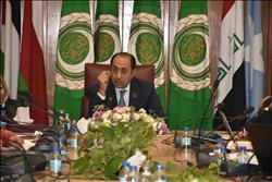 السفير حسام زكي: أبو الغيط يزور ليبيا 2018.. وعقد قمة عربية حول القدس «وارد»