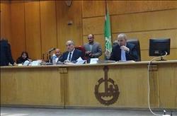«شكاوى المواطنين» تحيل رئيس مدينة قليوب للتحقيق