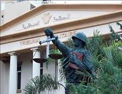 تأجيل محاكمة 170 متهمًا بتصوير قاعدة بلبيس الجوية لـ 10 يناير