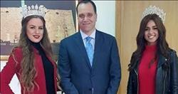الدميري : استضافة المشاهير في مناطق السياحية يحسن الصورة الذهنية لمصر