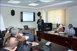 «وزارة التخطيط» تنظم تدريباً لتعزيز قدرات المسئولين في كافة الوزارات