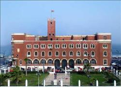 اتفاقية تعاون بين جامعة الإسكندرية ومقاطعة كريتشو الكينية لمشروعات البنية التحتية