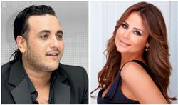 سر تواجد كارول سماحة ومحمد رحيم في لبنان