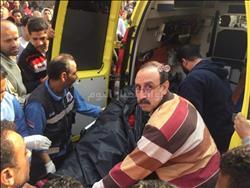 رئيس التحالف الوطني العراقي يدين حادث كنيسة حلوان الإرهابي