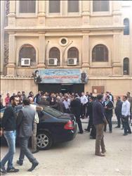من أطفيح إلى مار مينا.. الخبراء: «الحرم الأمني» أنقذ الكنيسة مــن كارثة