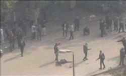 فيديو| «عم صلاح» بطل واقعة كنيسة حلوان: «لم أتردد في الهجوم على الإرهابي»