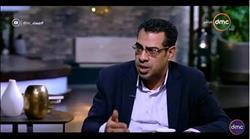 فيديو| بطل قاوم إرهابي كنيسة حلوان: «الإرهابي كان لديه قنبلهفي يده»