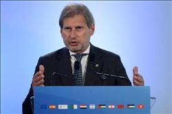 الاتحاد الأوروبي يدين حادث «كنيسة حلوان»