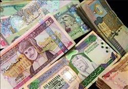 ننشر أسعار العملات العربية في السوق المحلية