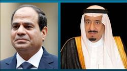 خادم الحرمين يعزي الرئيس السيسي ويؤكد وقوف السعودبة مع مصر ضد الاٍرهاب