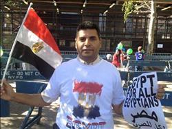 أقباط أمريكا : لولا وحدة المصريين ووعيهم لكانت الخسائر أكبر في حادث «مارمينا »