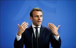 اليوم| الرئيس الفرنسي يوقع 3 قوانين جديدة