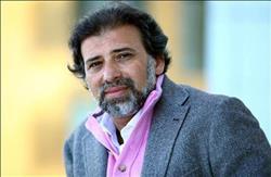 خالد يوسف ينعي شهداء «كنيسة حلوان»