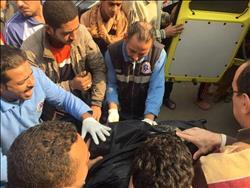 الجزائر تدين بشدة حادث كنيسة حلوان الإرهابي