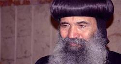أسقف حلوان: أشكر الرئيس السيسي على اهتمامه بمصابين حادث كنيسة مارمينا